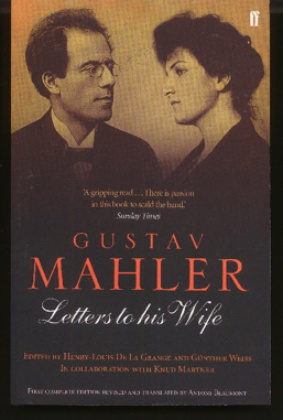Image for Letters to His Wife