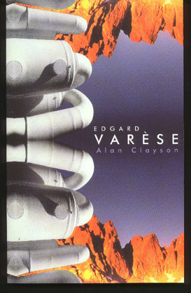 Image for Edgard Varese