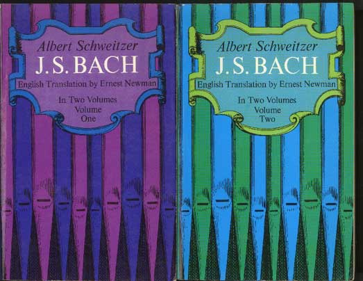 Image for J.S.Bach