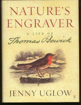 Image for Nature's Engraver. A Life of Thomas Bewick