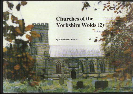 Image for Churches of the Wolds (2)