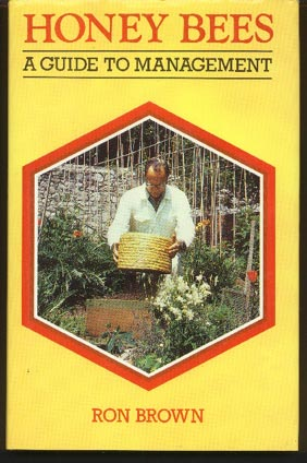 Image for Honey Bees. A Guide to Management