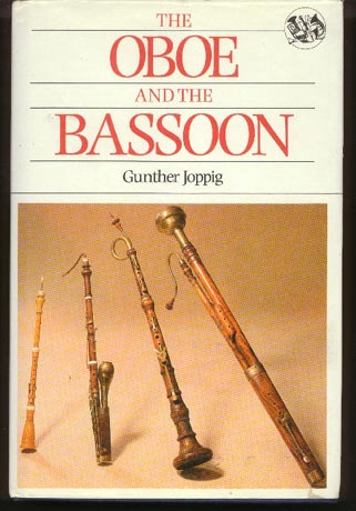 Image for The Oboe and the Bassoon